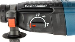 Perforateur Bosch Professional GBH 2-26