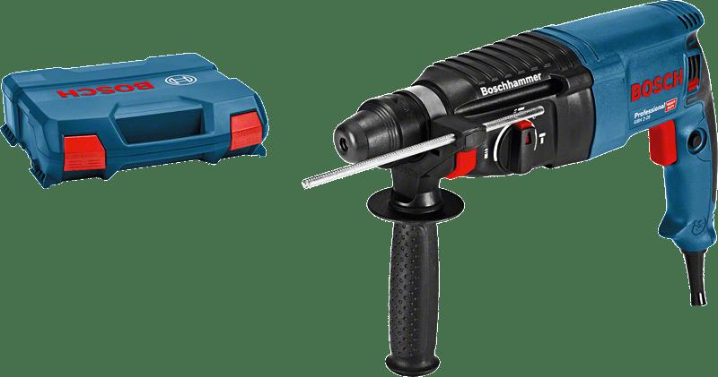 Perforateur SDS-Plus Bosch Professional GBH 2-26 (06112A3000)